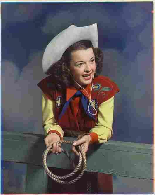 Dale Evans, 1947