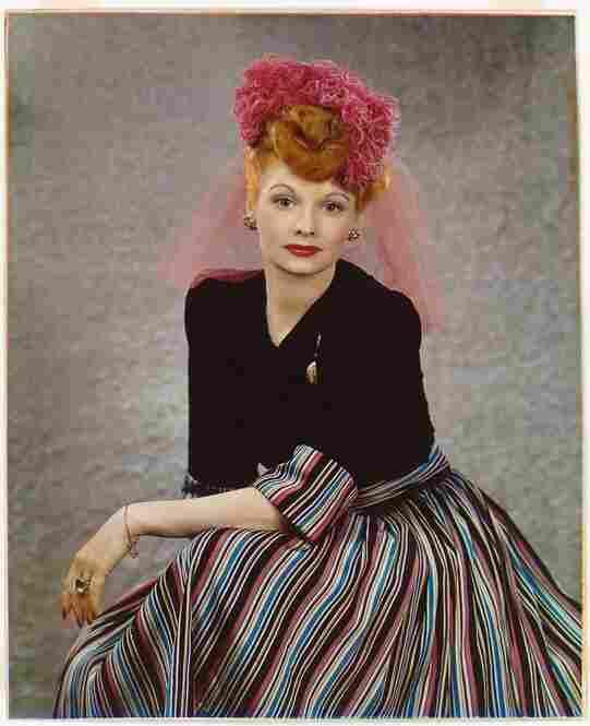 Lucille Ball, 1944