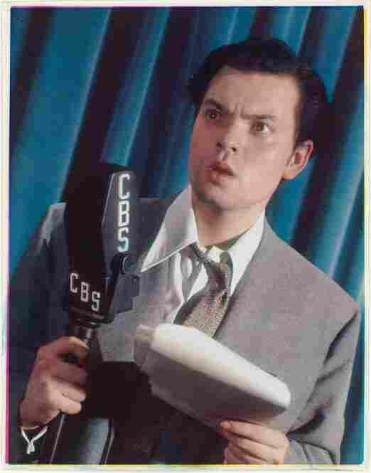 Orson Welles, 1939