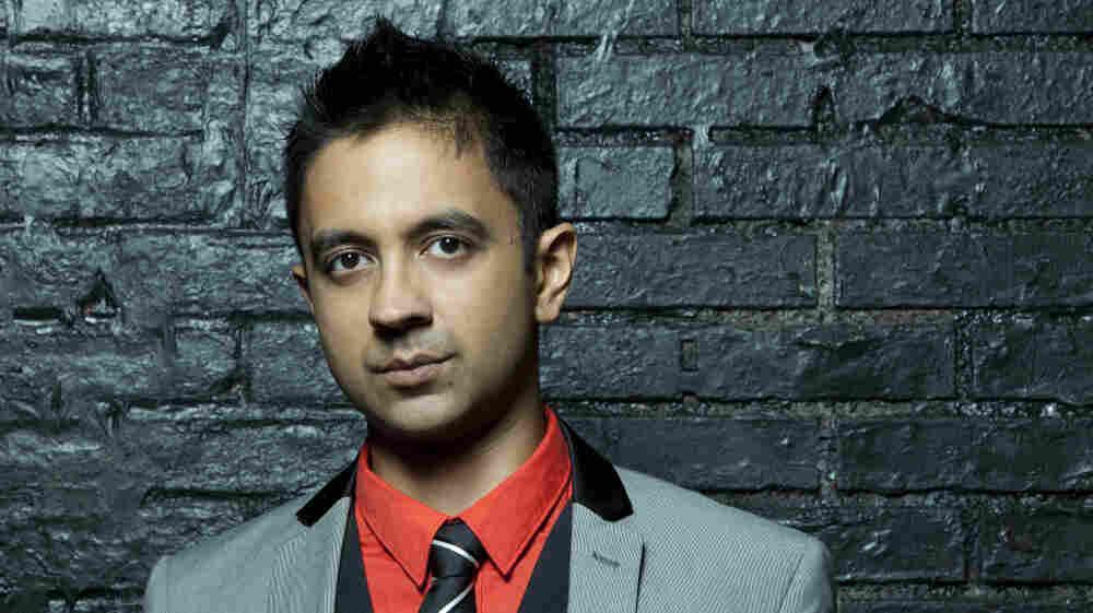 Vijay Iyer released his latest trio record, Accelerando, on March 13.