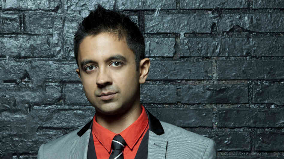 Vijay Iyer released his latest trio record, Accelerando, on March 13.