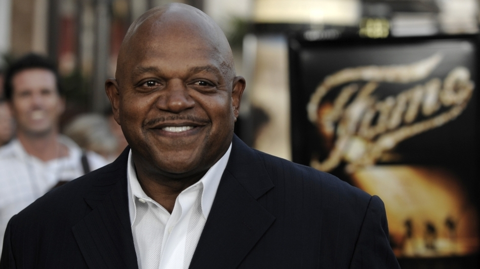 Award-winning actor-producer Charles Dutton is example of juvenile offenders who have later changed their lives. By age 12, he had quit school and was living a life of fights and crime on the streets of Baltimore. (AP)