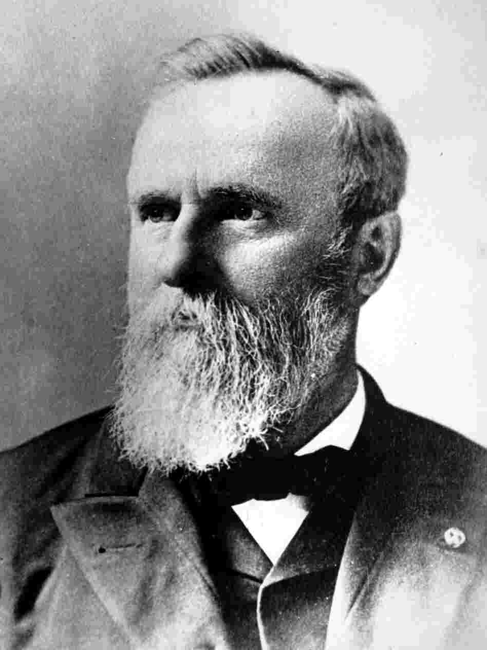 President Rutherford B. Hayes actually was a big fan of the telephone, despite President Obama's assertion otherwise.