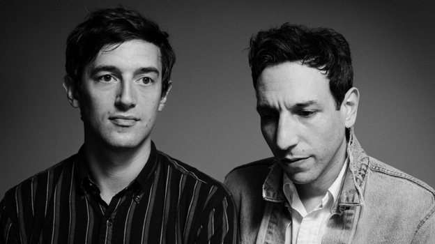 Jesse Cohen and Eric Emm of Tanlines. (Courtesy of the artist)