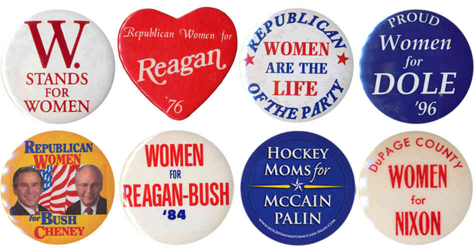 Some in the GOP fear a sharp decrease in the number of women voting for Republican candidates this year.