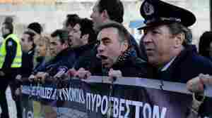Greek Bailout Fuels Rise Of Extreme Politics