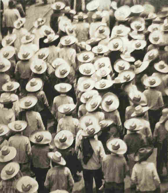 Worker's Parade, 1926