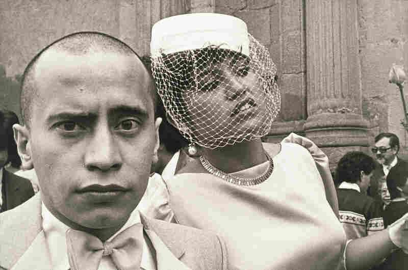 Boda en Coyoacan (Wedding in Coyoacan), 1983