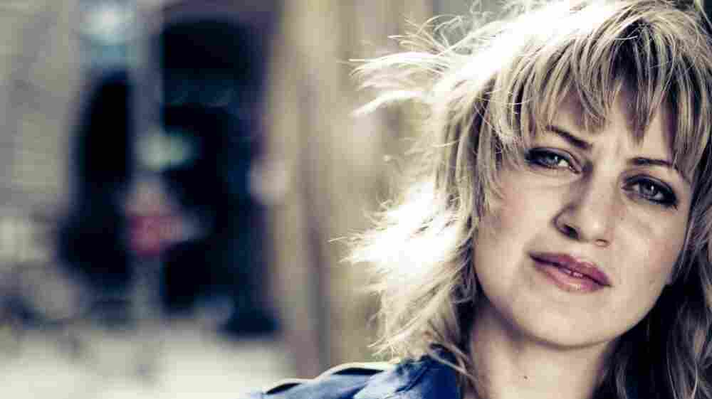 Anais Mitchell has a penchant for storied poetry and a deep reverence for the expressiveness of folk music.
