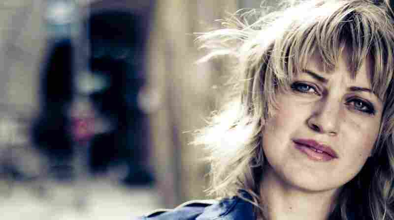 Anaïs Mitchell On World Cafe