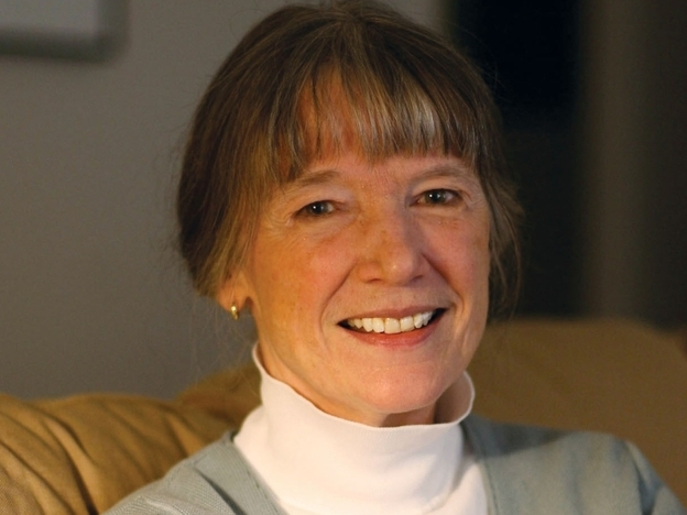 Anne Tyler is the author of 19 novels including <em>Digging to America</em>, <em>Breathing Lessons</em> and <em>The Accidental Tourist</em>.