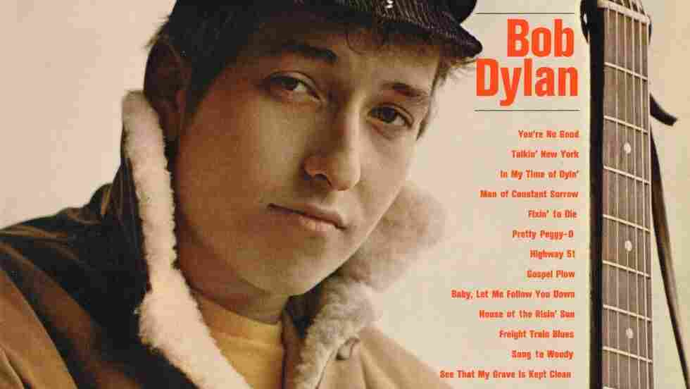 Bob Dylan's Bob Dylan came out on March 19, 1962. Few cared.