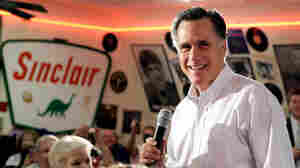 Ahead Of Another 'Key' Primary, Romney Leads Illinois Polls