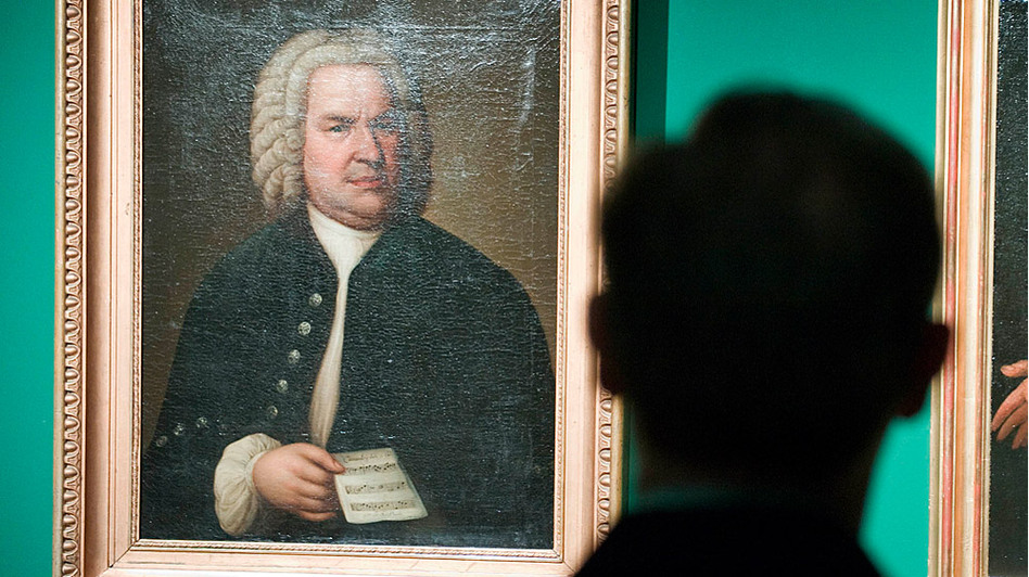 All this week, a look at Bach's Goldberg Variations from many points of view.  (Getty Images)
