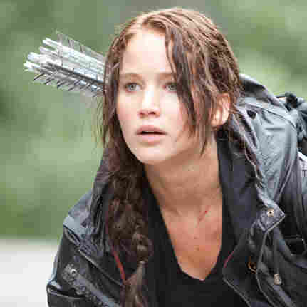 The 'Games' We Play — In Panem, And Here