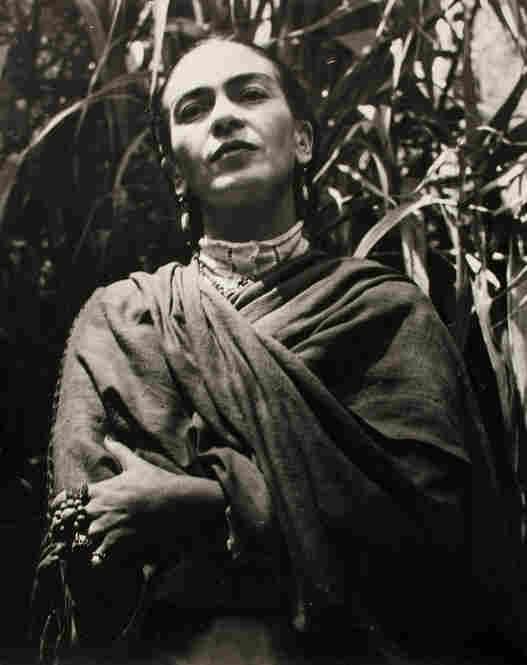 Frida Kahlo, 1951