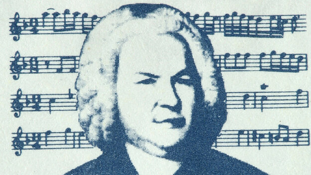 Bach's Goldberg Variations is something of an intricate puzzle in and of itself.