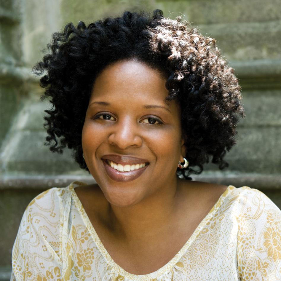 Tayari Jones holds degrees from Spelman College, Arizona State University and the University of Iowa. (Algonquin Books)