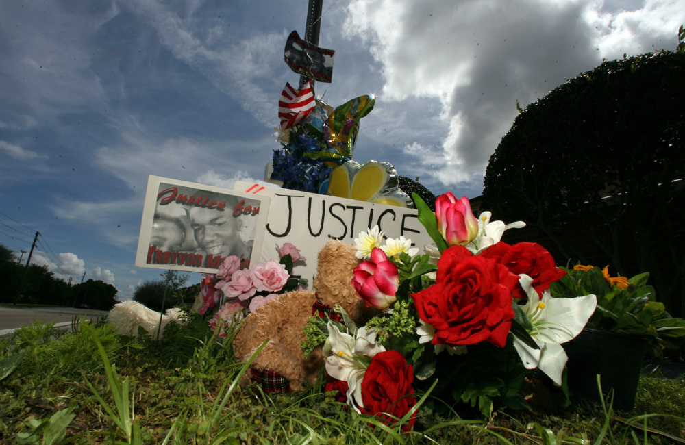 Trayvon Martin Shooting: What If Shooter Was Black? : The ...