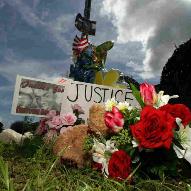 Trayvon Martin Shooting: What If Shooter Was Black?