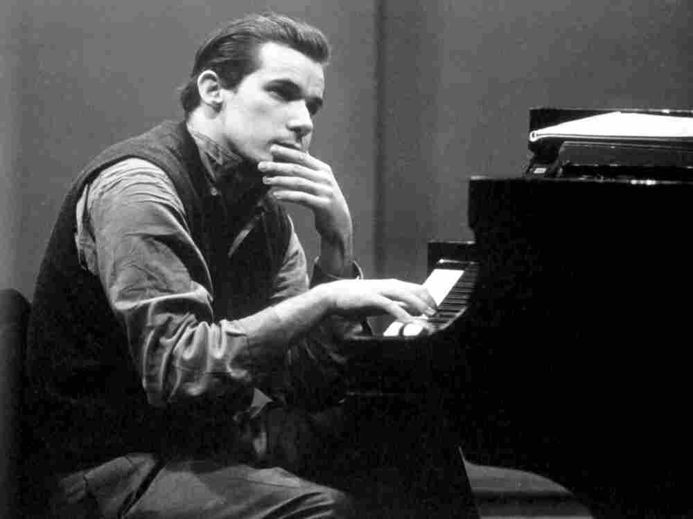 Glenn Gould's 1955 recording of Bach's Goldberg Variations instantly launched his international career.