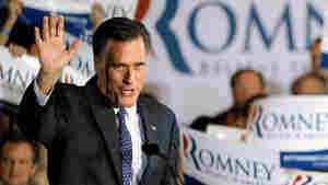 It Was Inevitable: Romney's Win In Illinois Resurrects The I-Word
