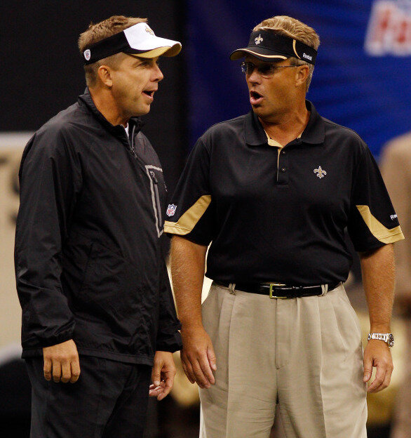 Nfl Slams Saints Over Bountygate Coach Suspended For 2012