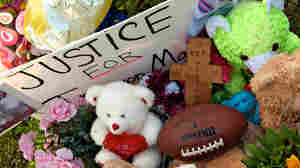 Was Trayvon Martin's Killing A Federal Hate Crime?