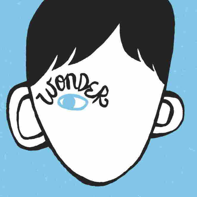 Wonder cover detail