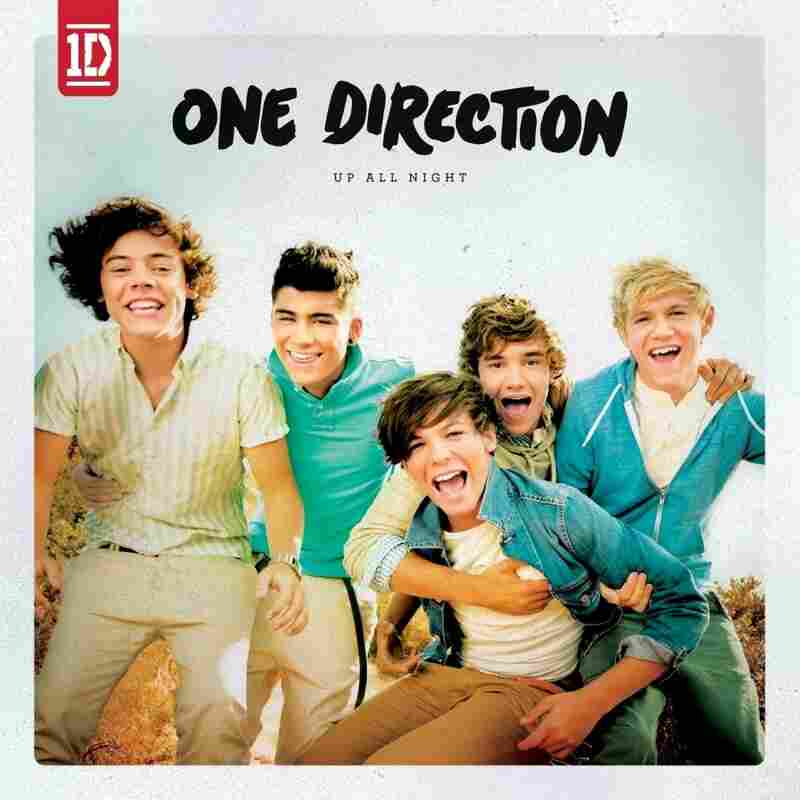 One Direction — Up All Night