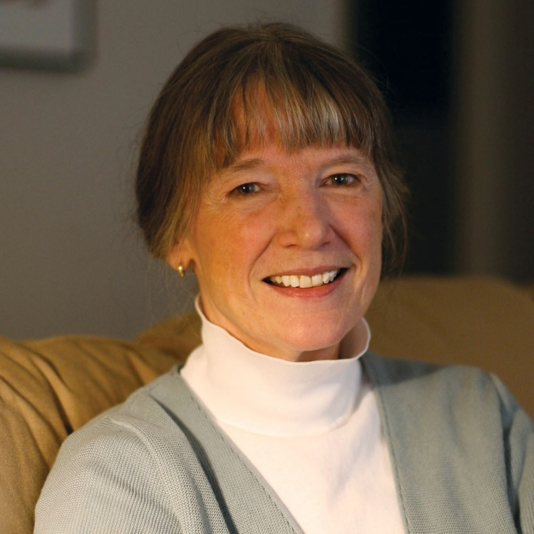 Anne Tyler is the Pulitzer Prize-winning author of The Accidental Tourist, Digging to America and 17 other novels. She lives in Baltimore.