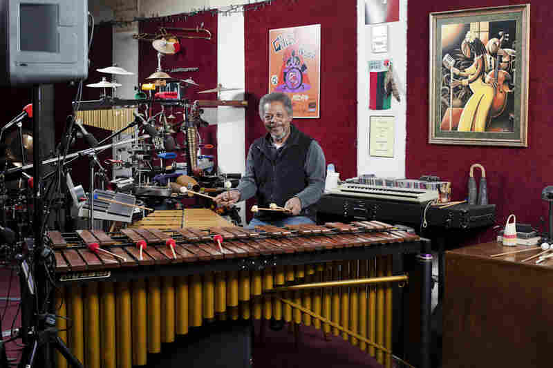 Warren Wolf, 62, apt. B 101: A retired social studies teacher, multi-instrumentalist, and founder of the Wolf Pack Jazz Ensemble. Live musical performances can be frequently heard from outside his door.