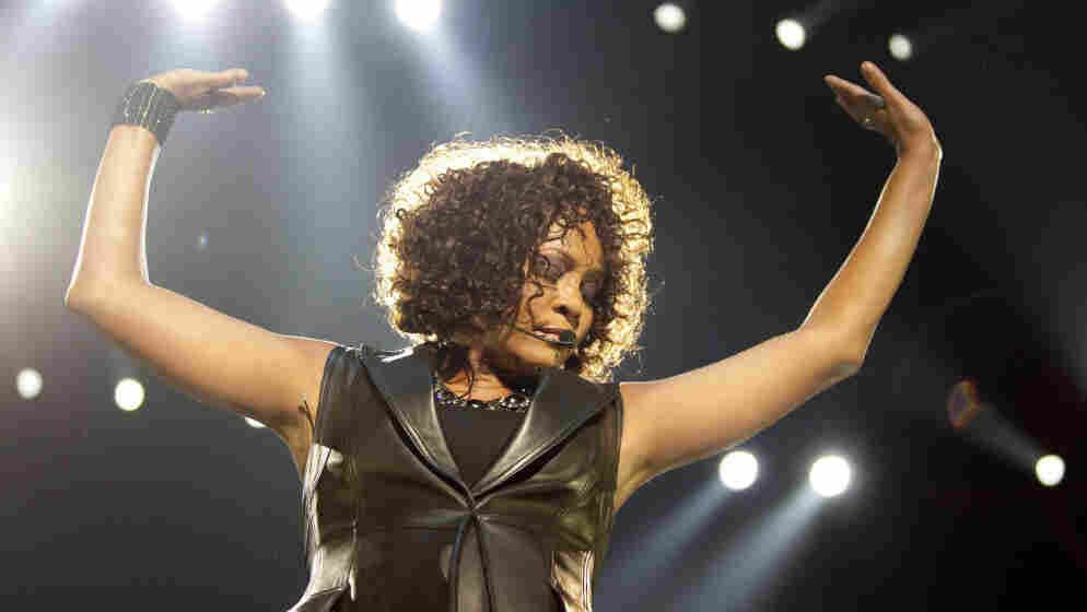 Pop diva Whitney Houston was found dead in her Beverly Hills hotel room on the eve of the 54th Grammy Awards.