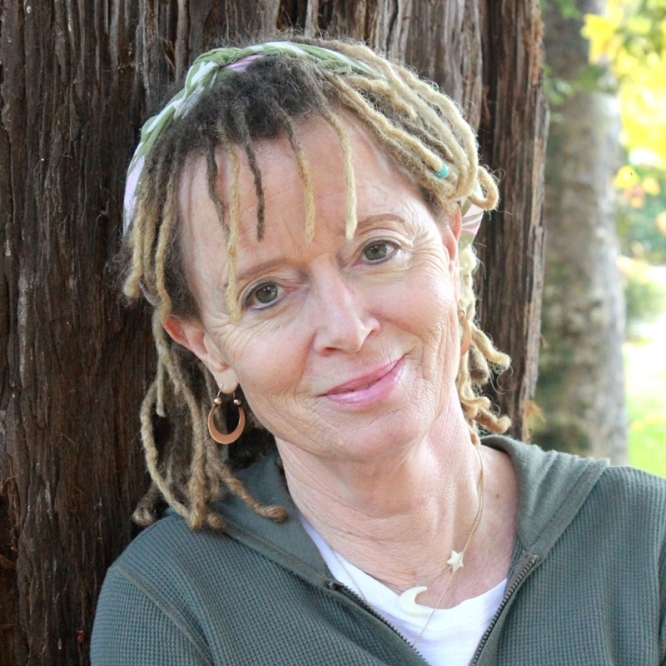 Anne Lamott is the author of Grace (Eventually), Plan B, Traveling Mercies and Operating Instructions.