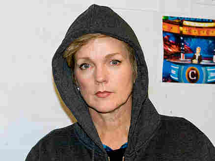 Former Michigan Gov. Jennifer Granholm is one of a handful of celebrities who've donned hoodies in support of Trayvon's family.