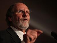 Former New Jersey Gov. Jon Corzine (D).