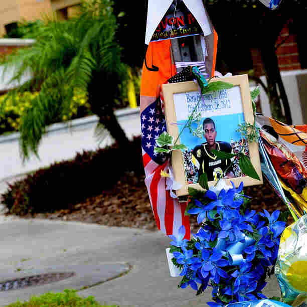Trayvon Was 'Typical Teen,' Zimmerman More Complex