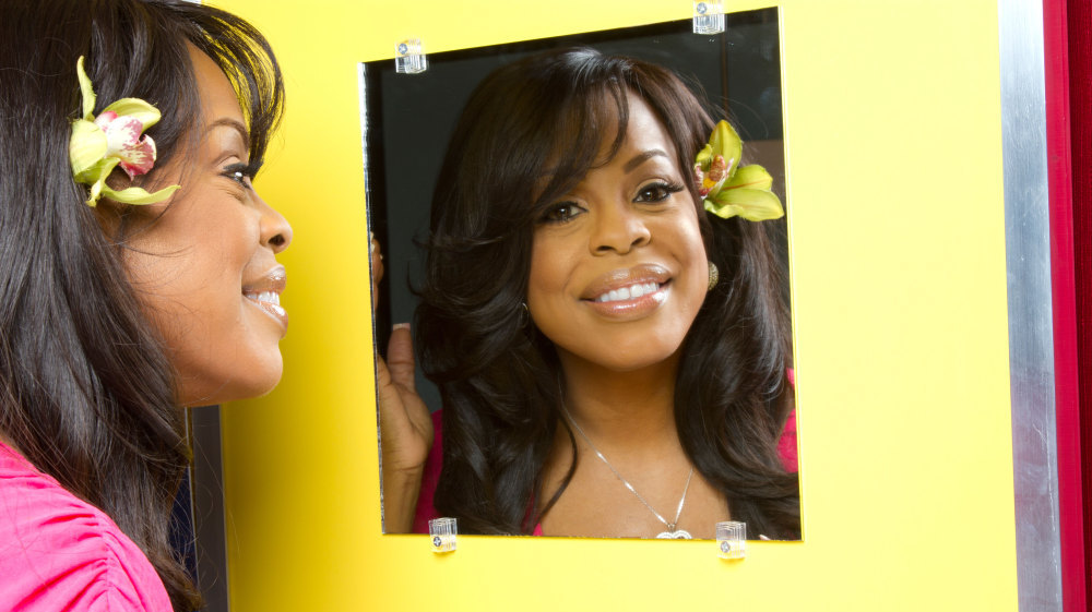 Niecy Nash Family Tragedy Niecy Nash Puts Her Blended