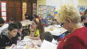 New York Teacher Ratings Renew Evaluation Debate