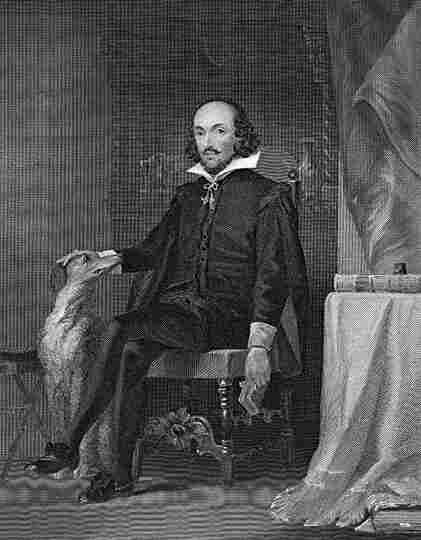 """William Shakespeare died on April 23, 1616, and April 23 is the day celebrated as his birthday. Chicago has declared the day """"Talk Like Shakespeare"""" day."""