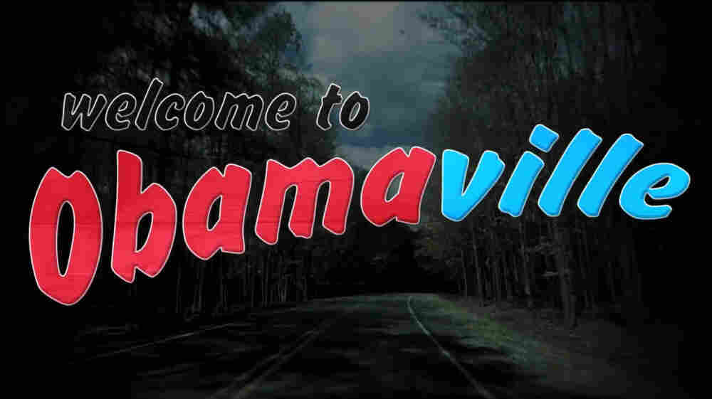 Welcome to Obamaville