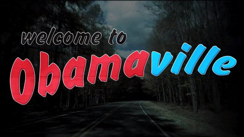 Image result for obamaville