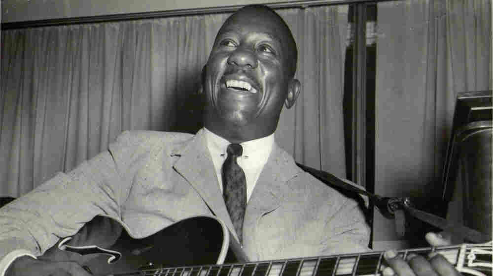 wes montgomery early recordings by a late guitar great npr. Black Bedroom Furniture Sets. Home Design Ideas