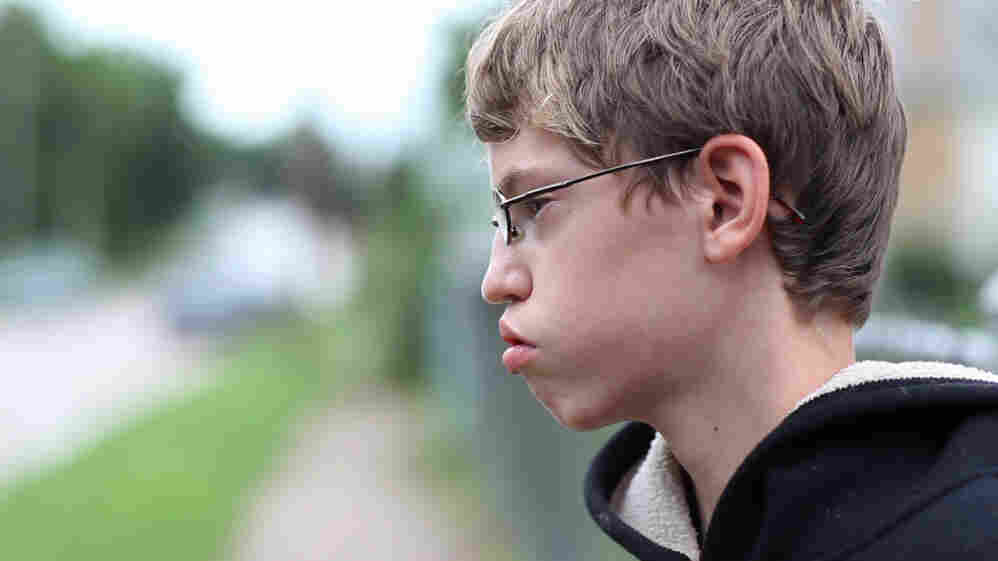 Alex, one of the kids who struggles with bullies in Lee Hirsch's documentary Bully.