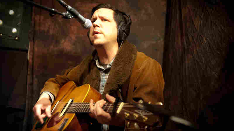 Damien Jurado: Bringing It All Back Home