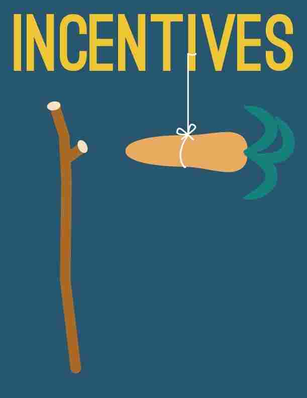 Incentives 2
