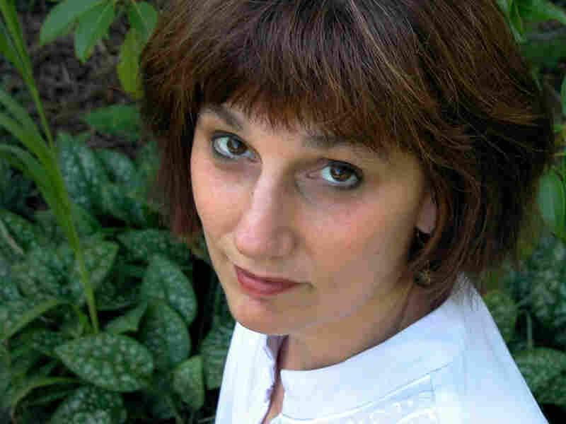 Mira Bartok is the author of 28 books for children. 'The Memory Palace' is her first book for adults.