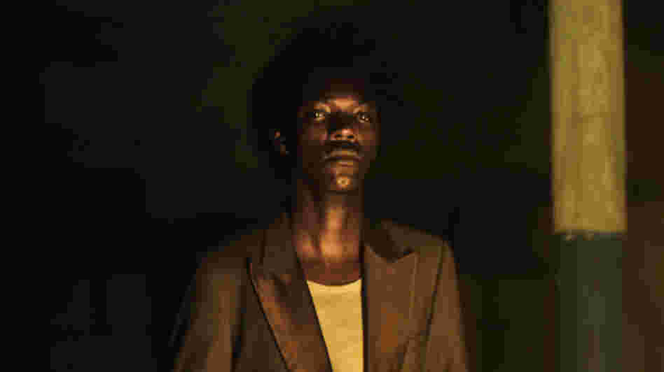 Baloji's new album, Kinshasa Succursale, was released in the U.S. on March 6.