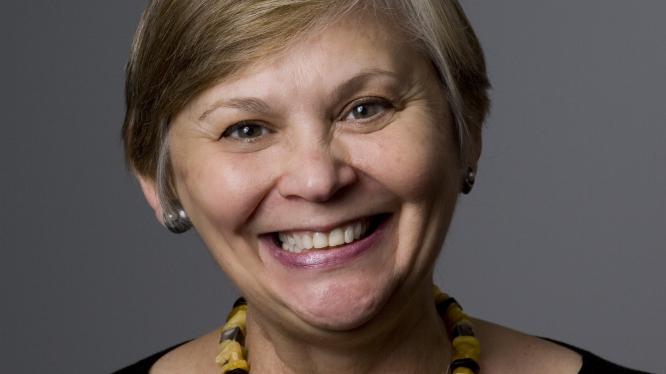 Esther Safran Foer