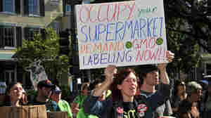 Activists Say Americans Support Labeling Genetically Modified Food